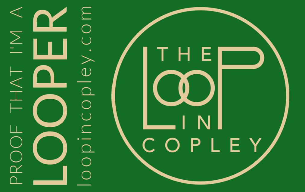 Looper Card