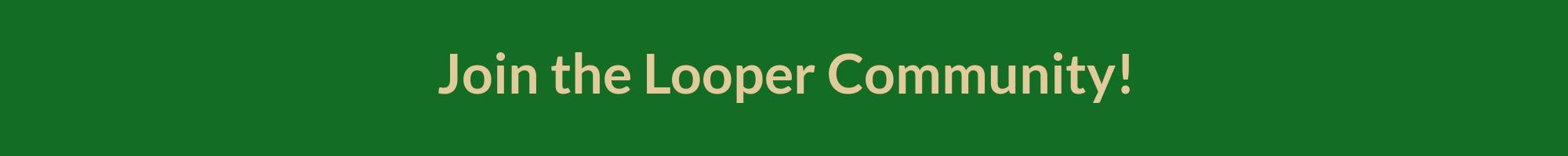 Looper Button