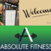 Welcome Absolute Fitness