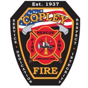 Copley Fire Department