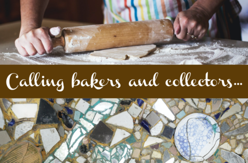 Heritage Day call for bakers and collectors