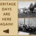 Heritage Days