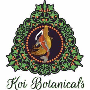 Koi Botanicals